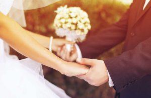 عکس پروفایل عروسی جذاب