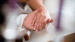 عکس پروفایل عروسی عاشقانه