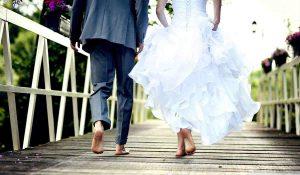 عکس پروفایل عروسی فانتزی