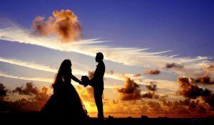 عکس پروفایل عروس و داماد