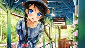 عکس پروفایل ژاپنی دخترانه