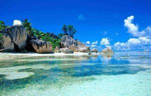 عکس پروفایل ساحل دریا