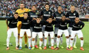 تیم اینتر 2014