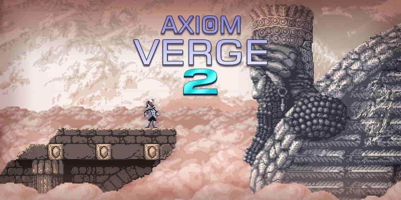 بازی Axiom Verge 2 تاخیر خورد