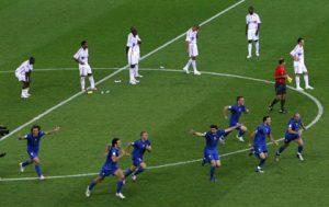 قهرمانی ایتالیا 2006