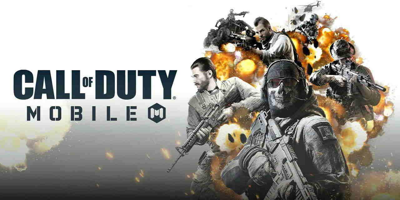 محتویات آپدیت جدید Call of Duty Mobile مشخص شد!
